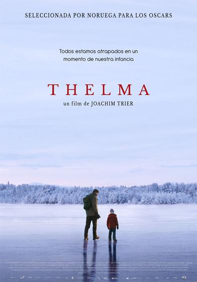 THELMA V.O.S