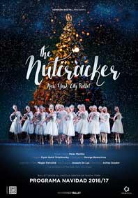 THE NUTCRACKER BALLET UCC 2016