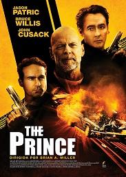 THE PRINCE BR