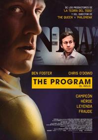 THE PROGRAM ( EL IDOLO ) V.O.S