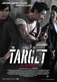 THE TARGET (EL OBJETIVO) V.O.S
