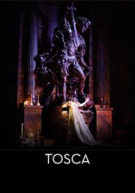 TOSCA ILLA 2018