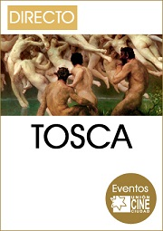TOSCA OPERA UCC 2014