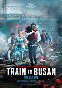 TRAIN TO BUSAN V.O.S