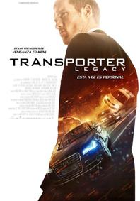 TRANSPORTER LEGACY DIGT