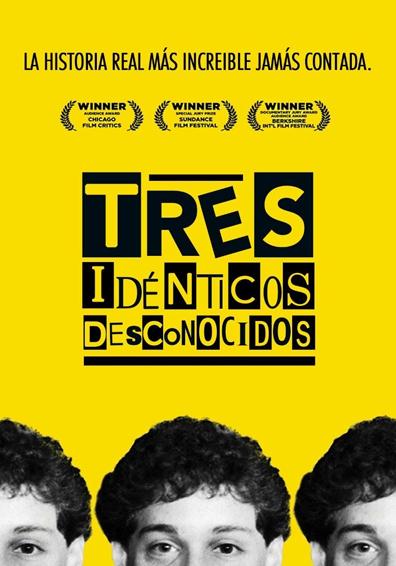 TRES IDENTICOS DESCONOCIDOS V.O.S