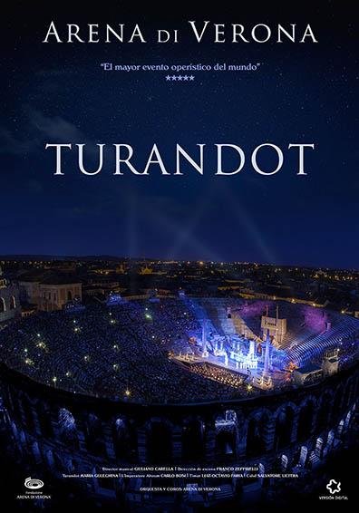 TURANDOT OPERA UCC 2020