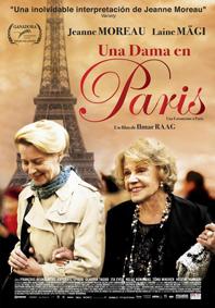 UNA DAMA EN PARIS V.O.S