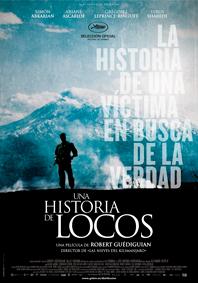 UNA HISTORIA DE LOCOS V.O.S