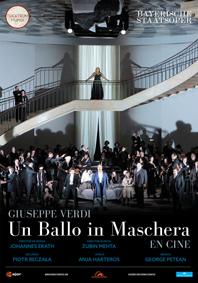 UN BALLO IN MASCHERA OPERA UCC 2016