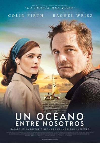UN OCEANO ENTRE NOSOTROS V.O.S