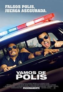 VAMOS DE POLIS DIGT