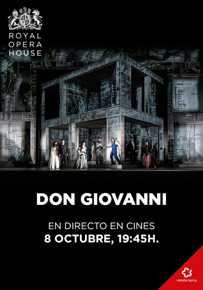 DON GIOVANNI OPERA UCC 2019
