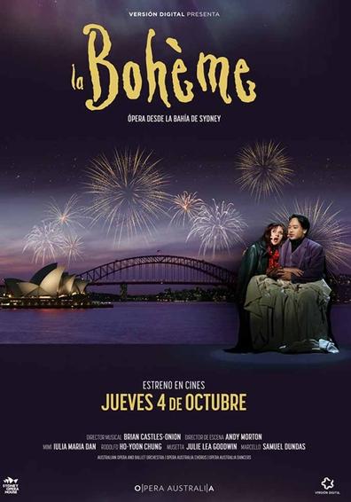 LA BOHEME OPERA A7 2018