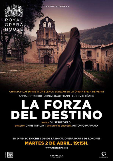 LA FORZA DEL DESTINO OPERA UCC 2019