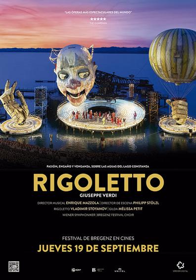 Rigoletto Ópera 2020