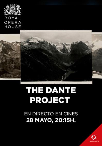 THE DANTE PROJECT OPERA UCC 2020
