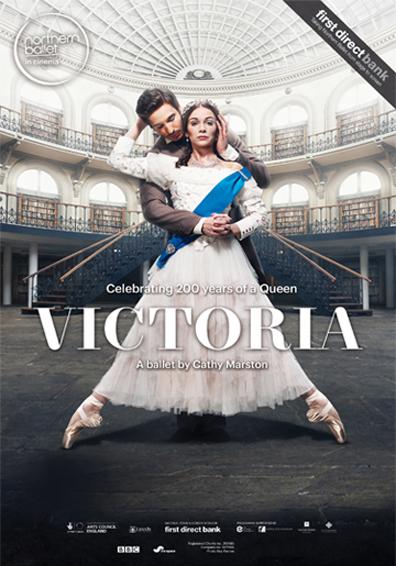 VICTORIA BALLET UCC 2020