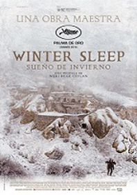 WINTER SLEEP - SUE�O DE INVIERNO V.O.S