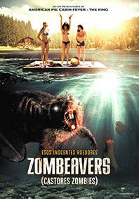 ZOMBEAVERS V.O.S