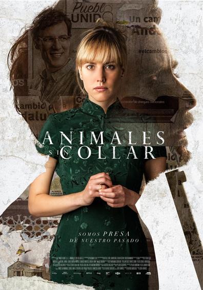 ANIMALES SIN COLLAR