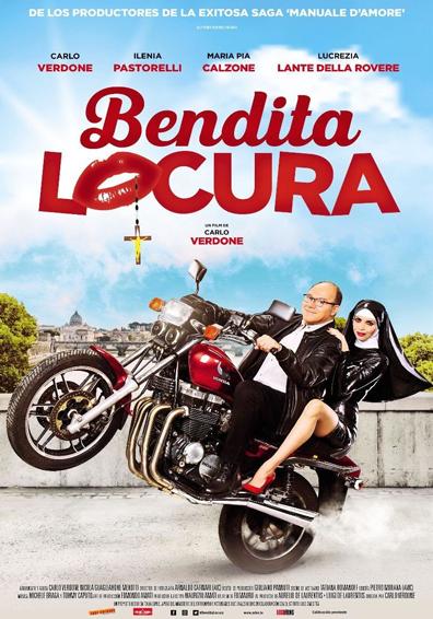 BENDITA LOCURA