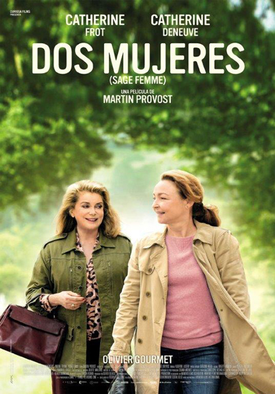 DOS MUJERES BR