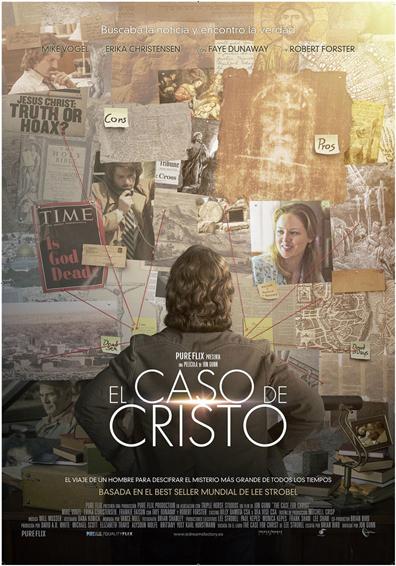 EL CASO DE CRISTO BR