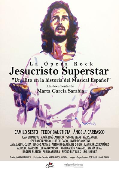 JESUCRISTO SUPERSTAR. UN HITO EN LA HISTORIA DEL M