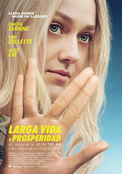 LARGA VIDA Y PROSPERIDAD