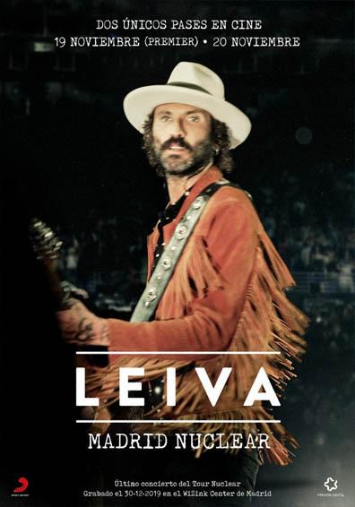 LEIVA, MADRID NUCLEAR