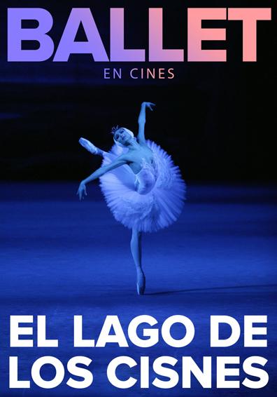 EL LAGO DE LOS CISNES (BOLSHOI) UCC 2020