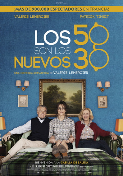 LOS 50 SON LOS NUEVOS 30