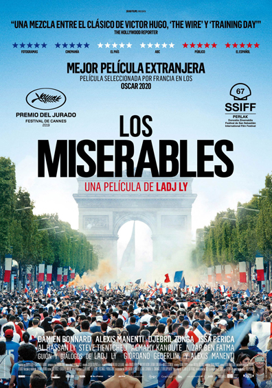 LOS MISERABLES V.O.S