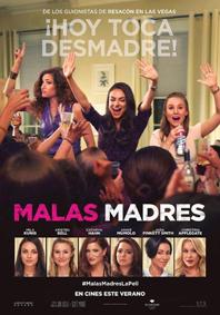 MALAS MADRES