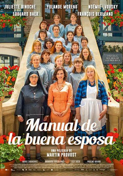 MANUAL DE LA BUENA ESPOSA