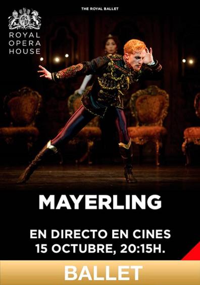 MAYERLING, LISZT (BALLET LIVE)
