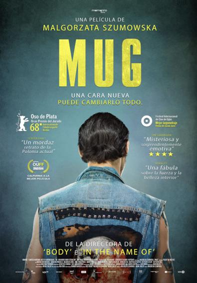 MUG V.O.S