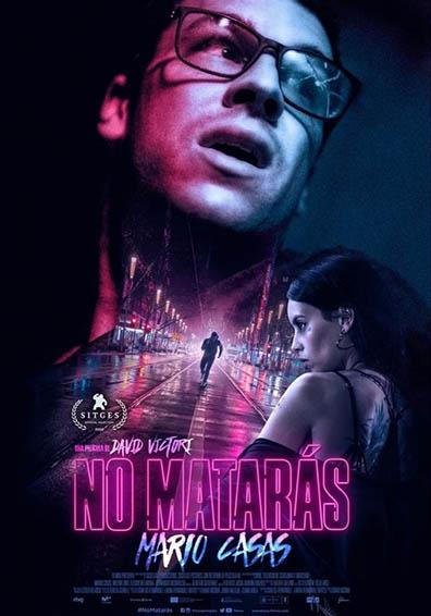 NO MATARAS