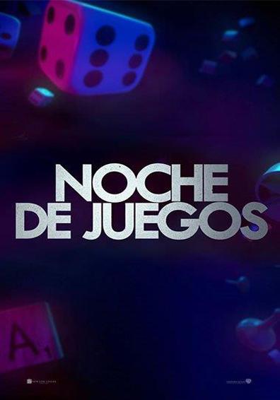 NOCHE DE JUEGOS