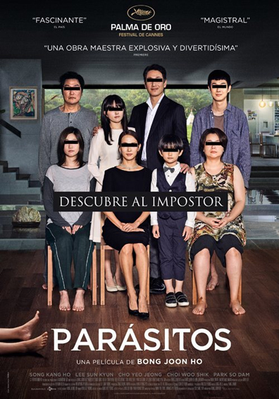 PARASITOS