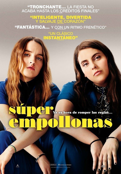 SUPER EMPOLLONAS