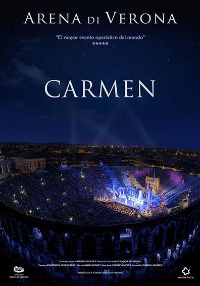 CARMEN OPERA MEGAOCIO 2020
