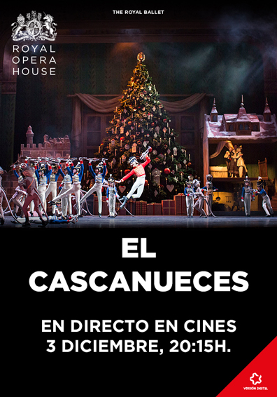 EL CASCANUECES MEGAOCIO 2018