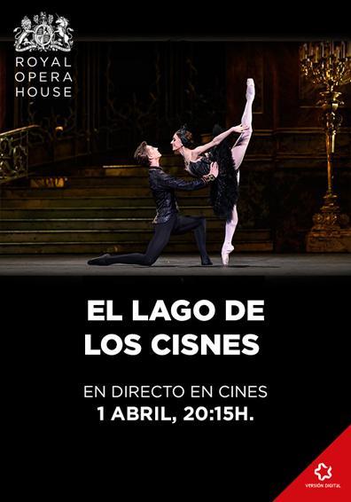 EL LAGO DE LOS CISNES BALLET UCC 2020