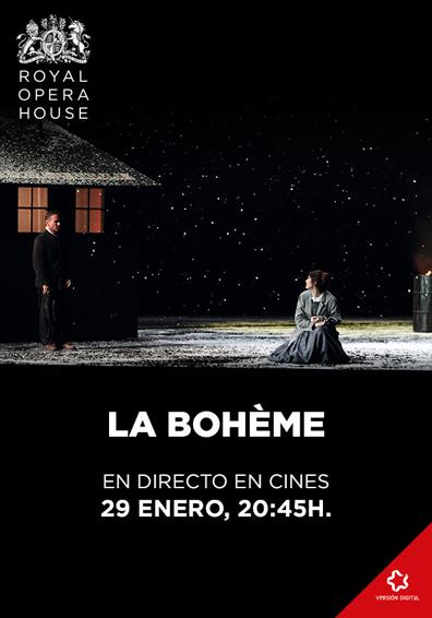 LA BOHEME OPERA UCC 2020