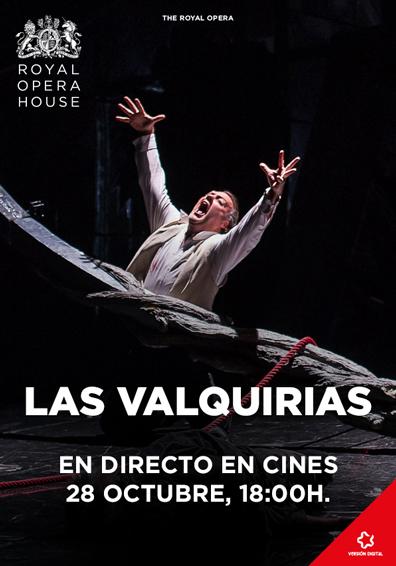LAS VALQUIRIAS ( OPERA ) 2018