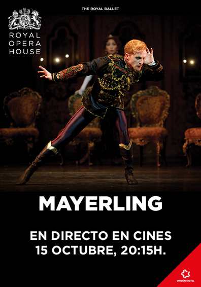 MAYERLING BALLET 2018