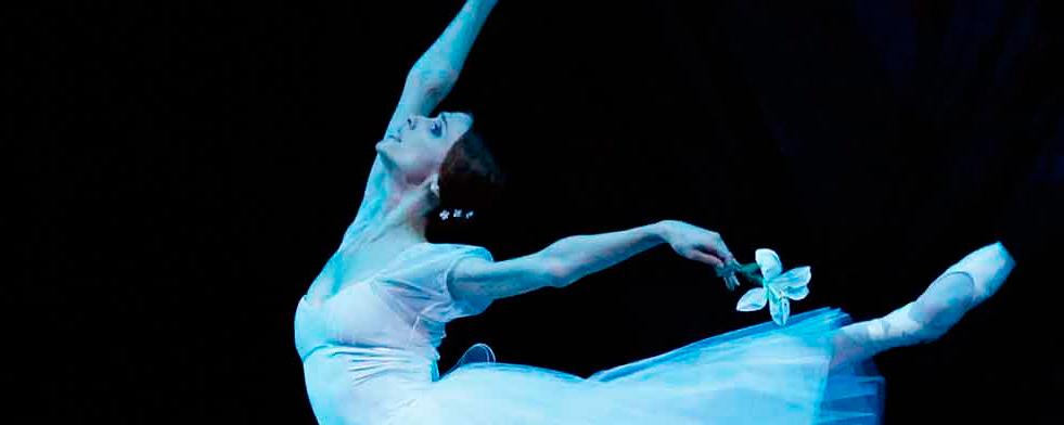 GISELLE BALLET ARTE7 2019