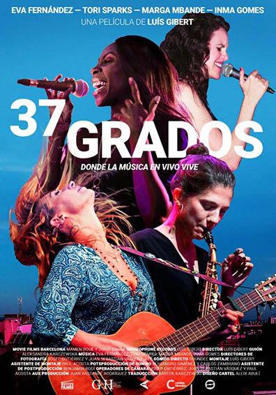 37 GRADOS